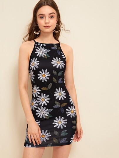 0c6f4f0299c3a Dresses   Dresses For Women   Maxi, White, Cami & More   ROMWE