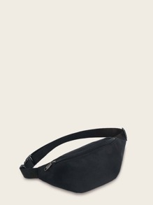 Fanny Pack With Release Buckle