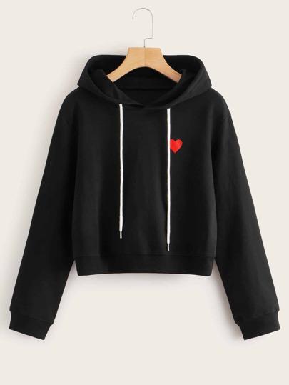 Women's Hoodies & Sweatshirts | SHEIN IN