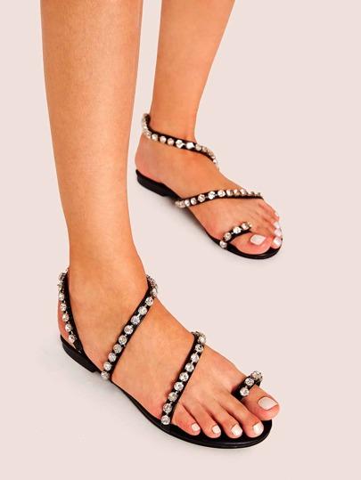 2b69ceb7a45 Women's Sandals, Shop All Fashion Shoes | SHEIN IN