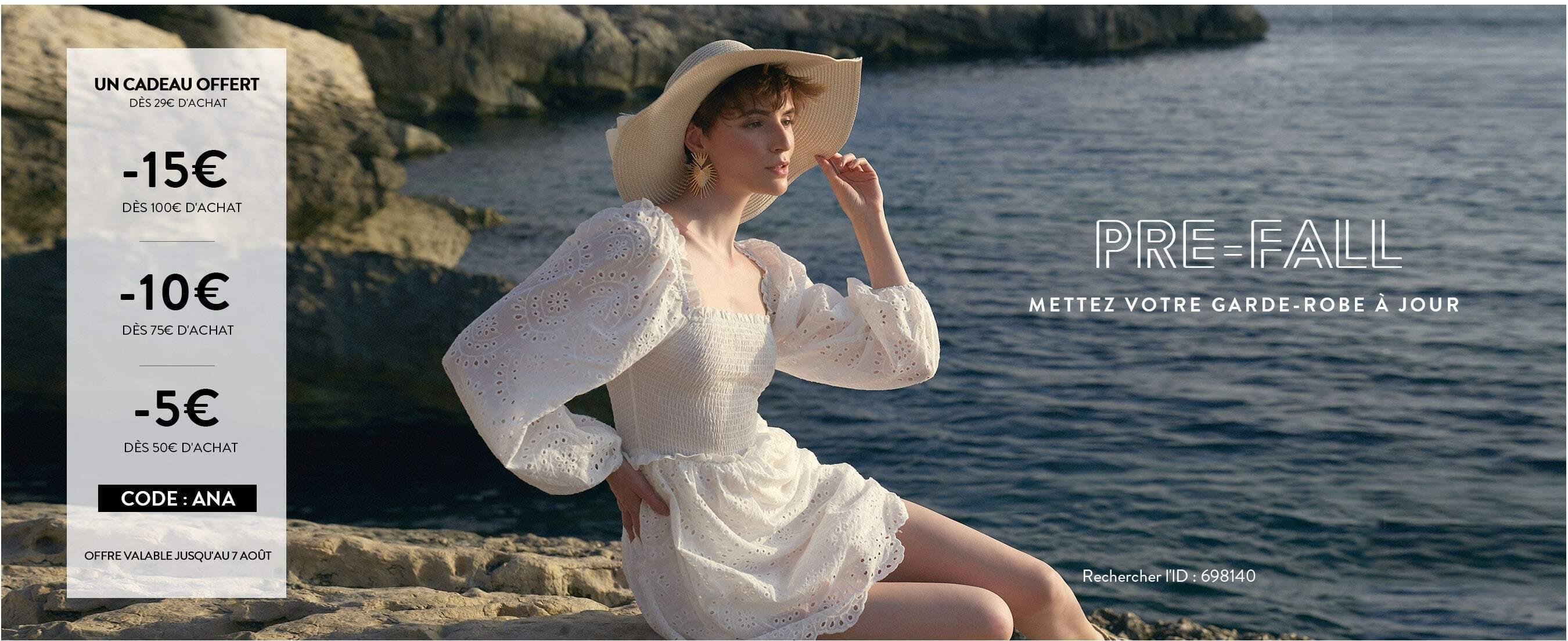 FemmeVêtements À Shein En Bon Mode Prix Ligne c3jLSA5R4q
