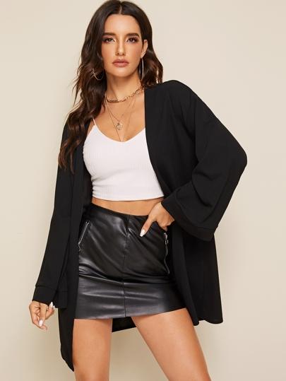 43b553ea2 Women's Coats | Spring & Summer Jackets | SHEIN IN