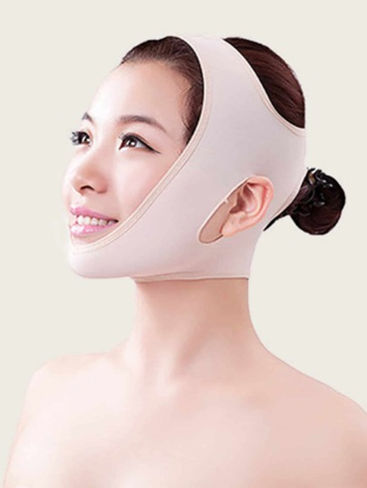 Firming Double Chin Mask 1pc