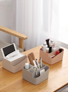 Multifunctional Desktop Storage Box 1pc