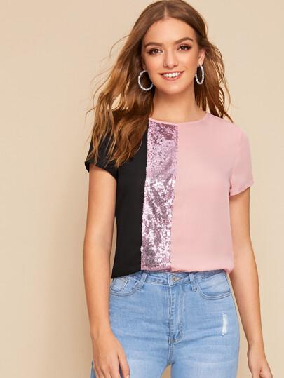 6e17111abba6e Women's Blouses, Shirts & Dressy Tops   SHEIN