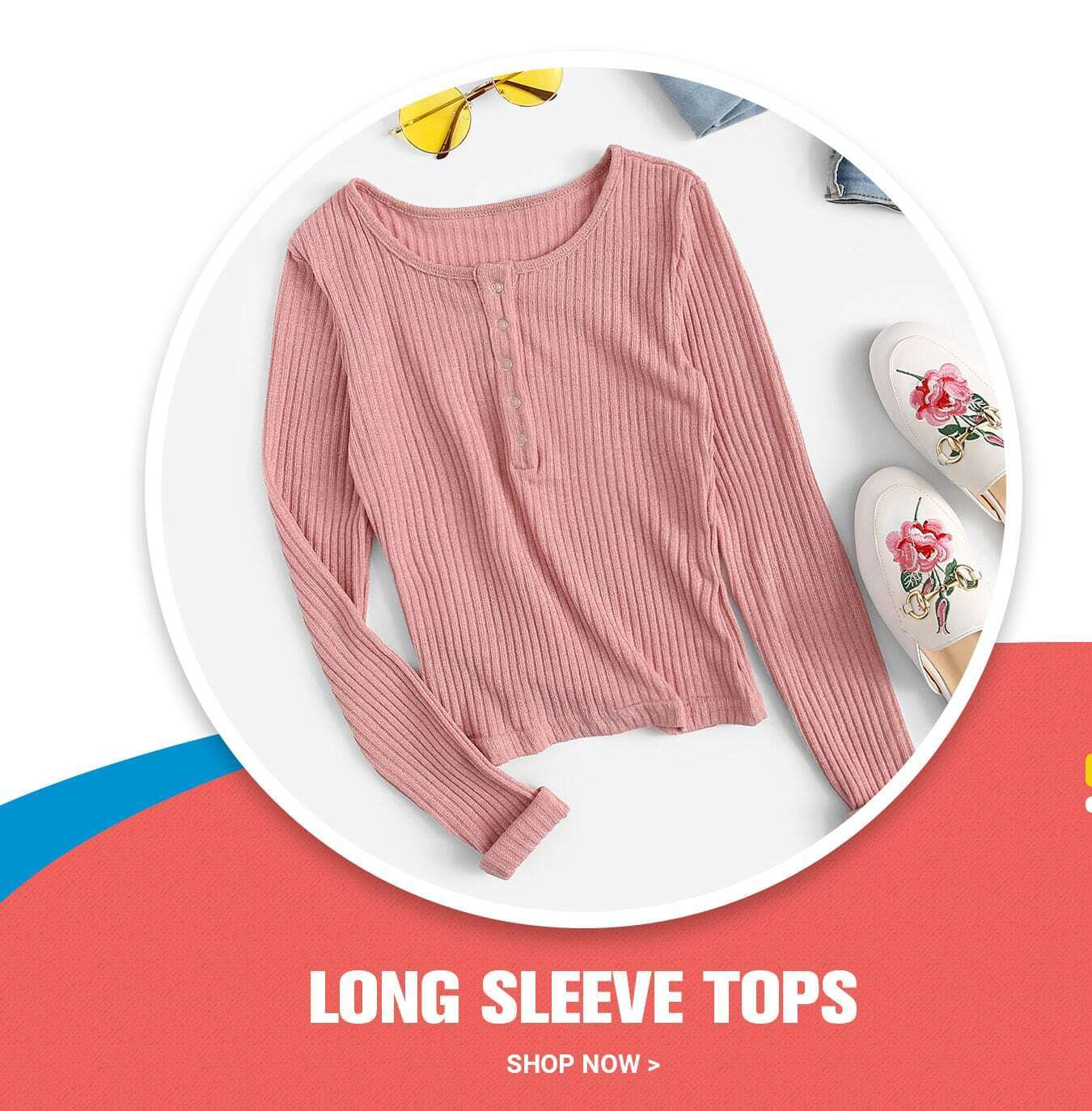 7e20cde428555 Shop The Latest Girls & Guys Fashion Trends at ROMWE
