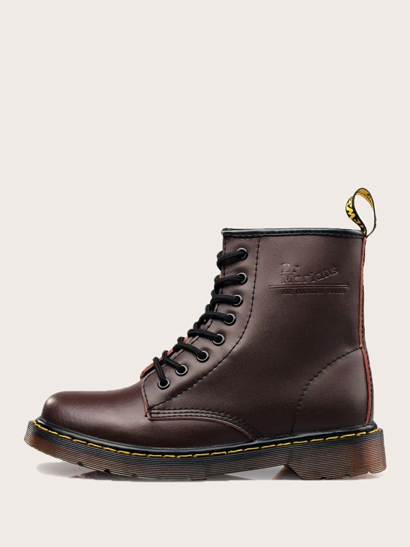 11bf2c2ece1 Men Lace-up Front Ankle Boots