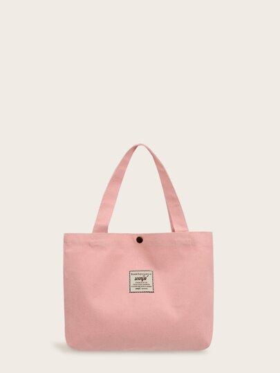 34ee802d06dc Shoulder & Tote Bag | Shoulder & Tote Bag Sale Online | ROMWE
