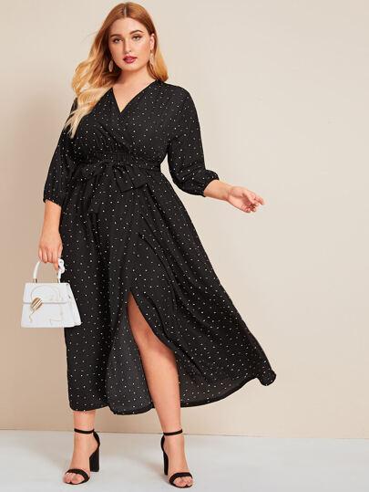 super especiales moda de lujo el precio más bajo Vestidos de tallas grandes | Más de moda | SHEIN