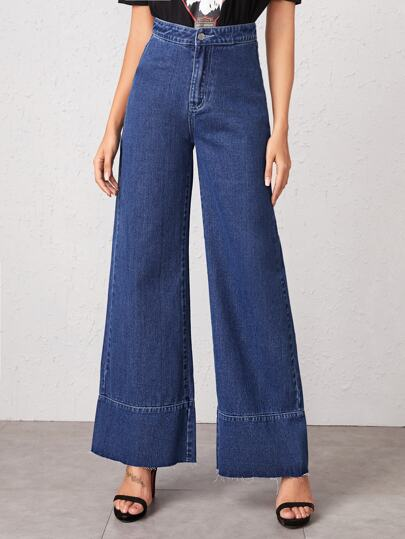 1406fa01 Women's Jeans, Denim Jeans for the ladies   SHEIN IN