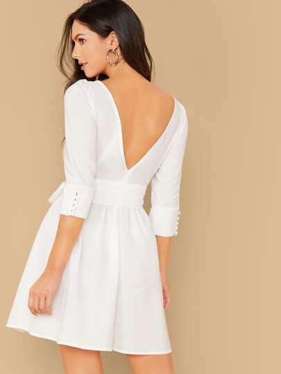Women's Dresses, Trendy Fashion Dresses | SHEIN