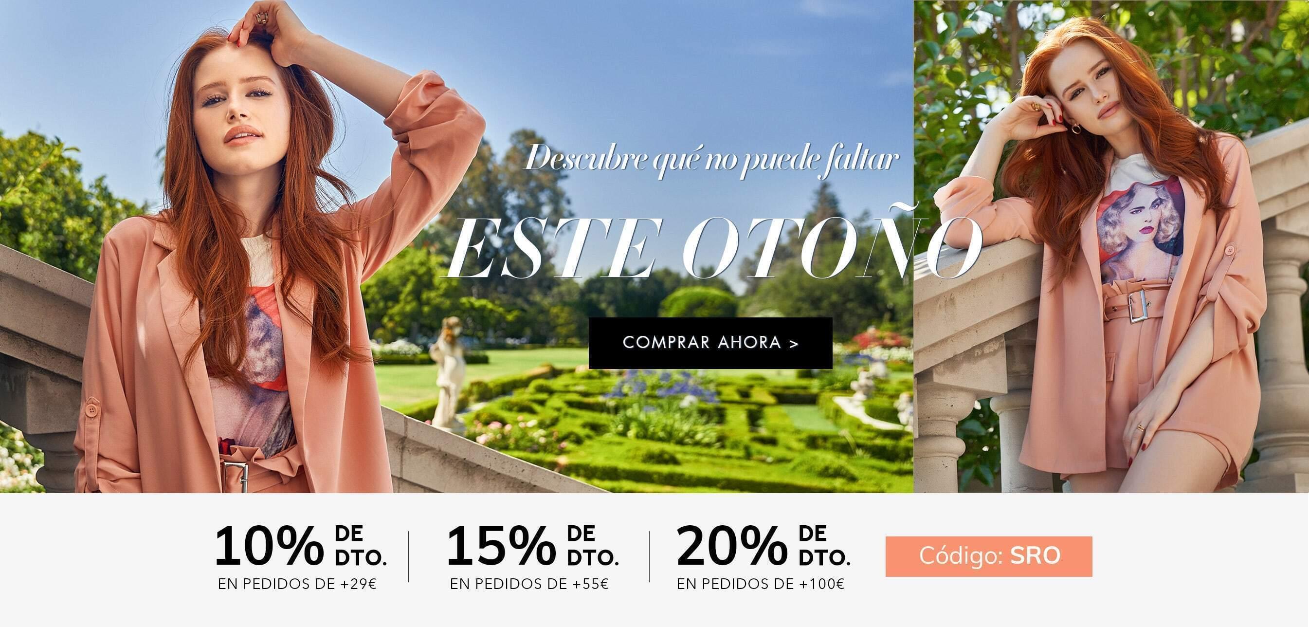 84510019ba69 Ropa y moda de Mujer al mejor precio online | SHEIN ES