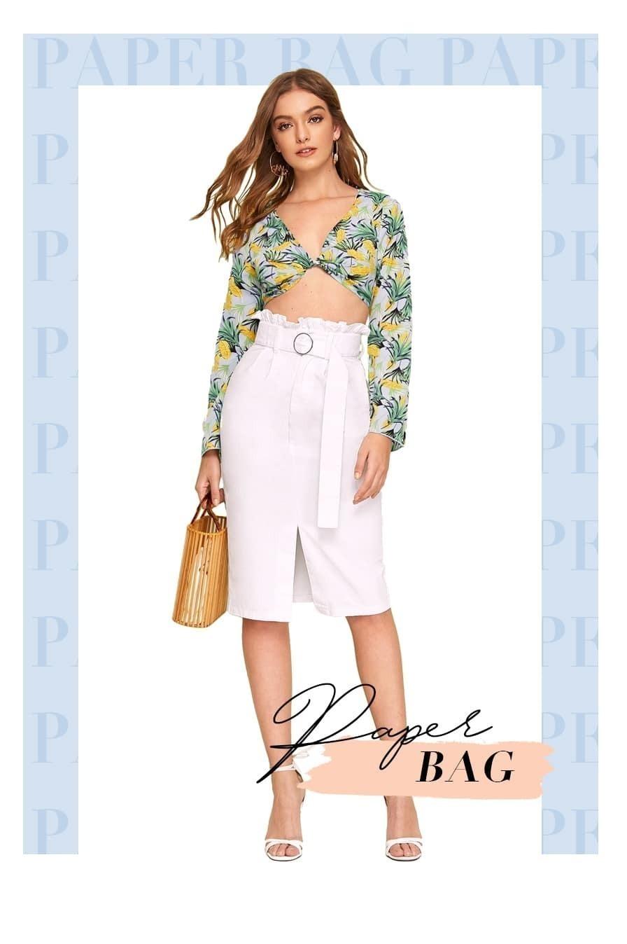 34e42bbc28a4 Ropa y moda de Mujer al mejor precio online | SHEIN ES