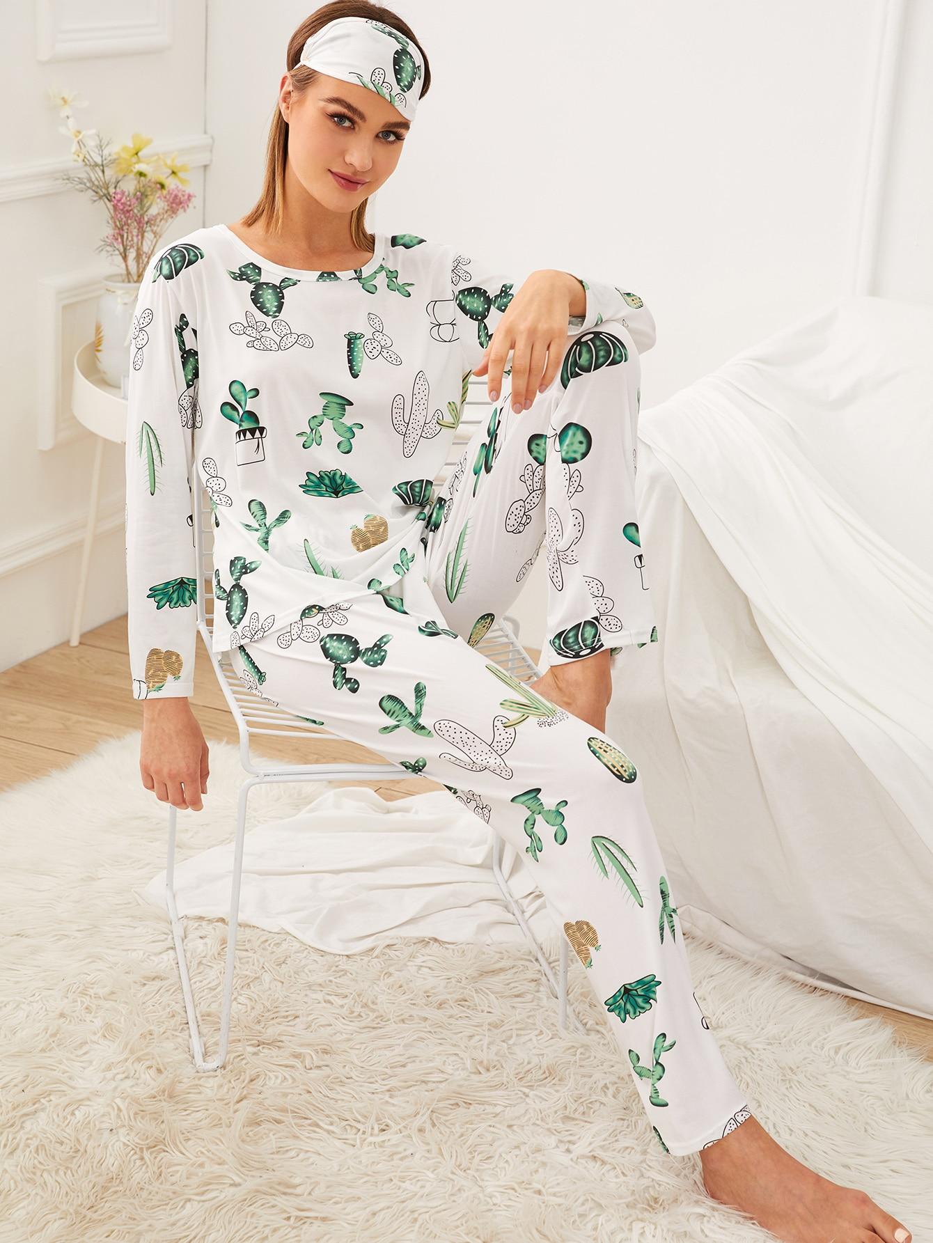 пижамные принты фото хочу