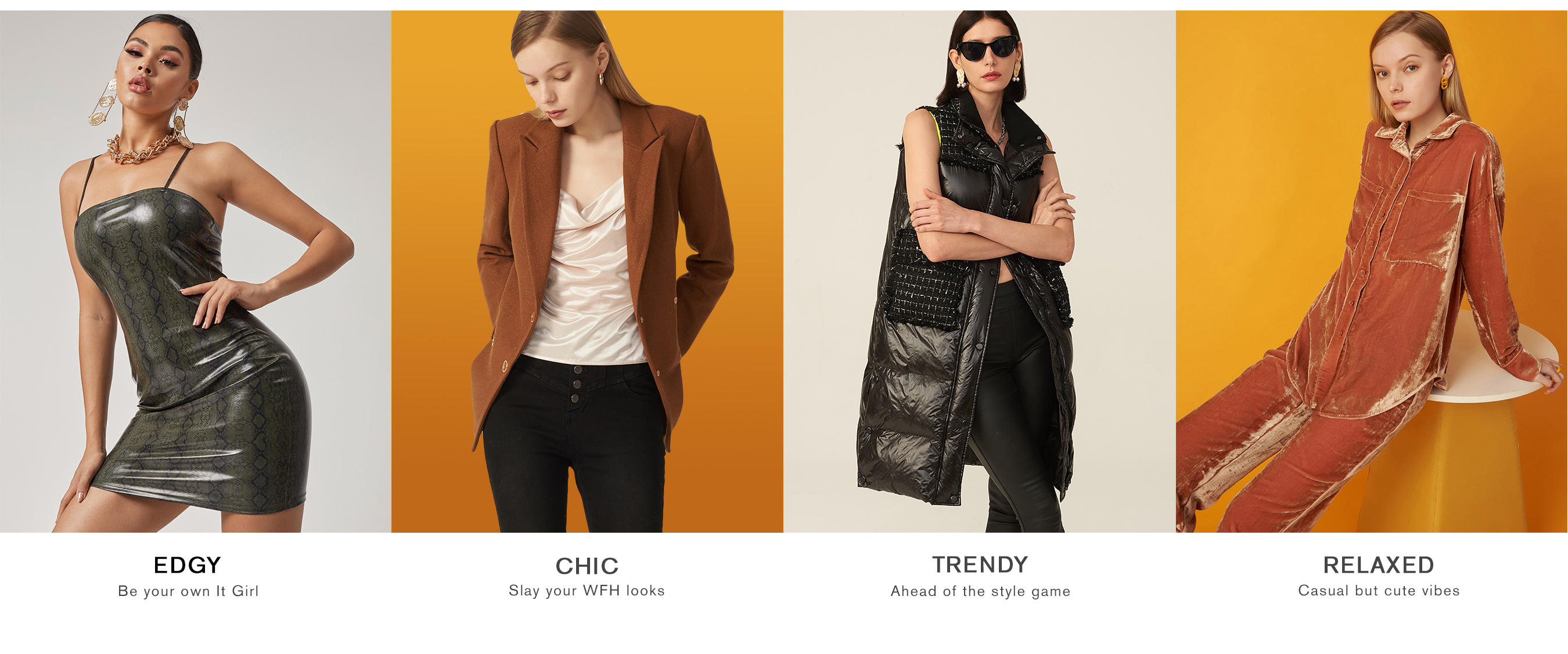 Shein Coupons - Women's Apparels starting at just $7