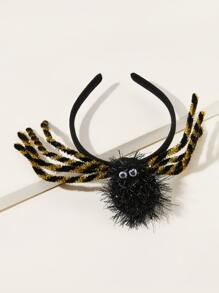 Spider Decor Headband