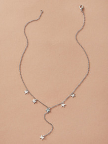 1pc Star Charm Necklace