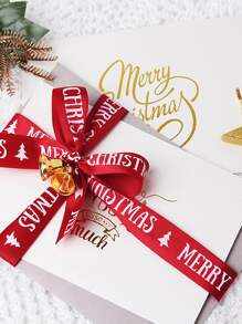 22M Christmas Gift Wrap Ribbon
