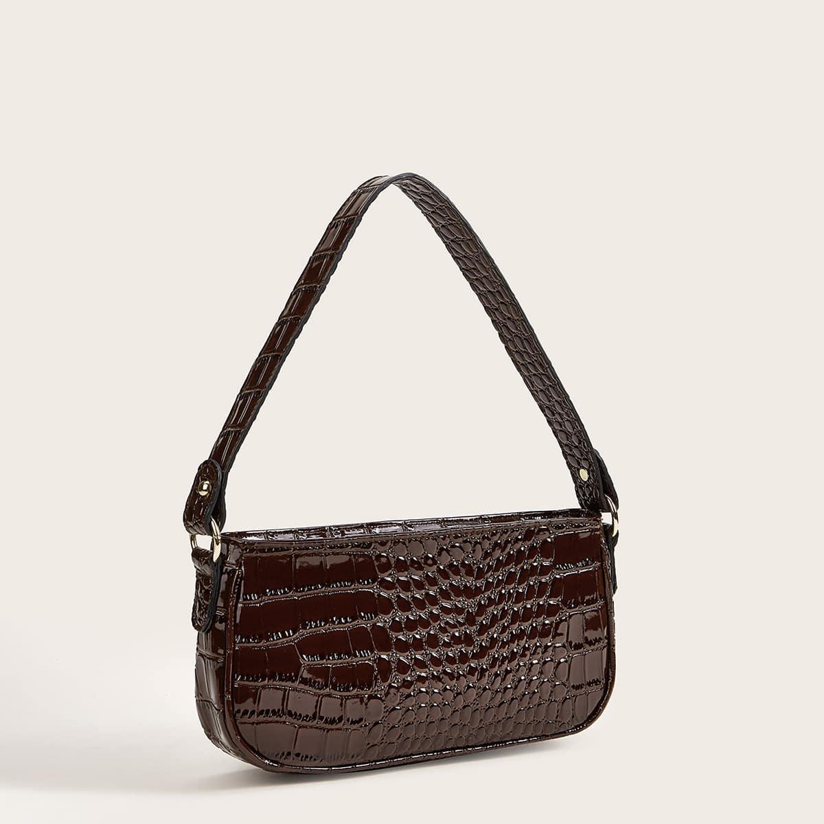 Рельефная сумка