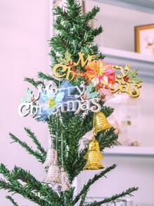 1pc Christmas Hanging Ornament