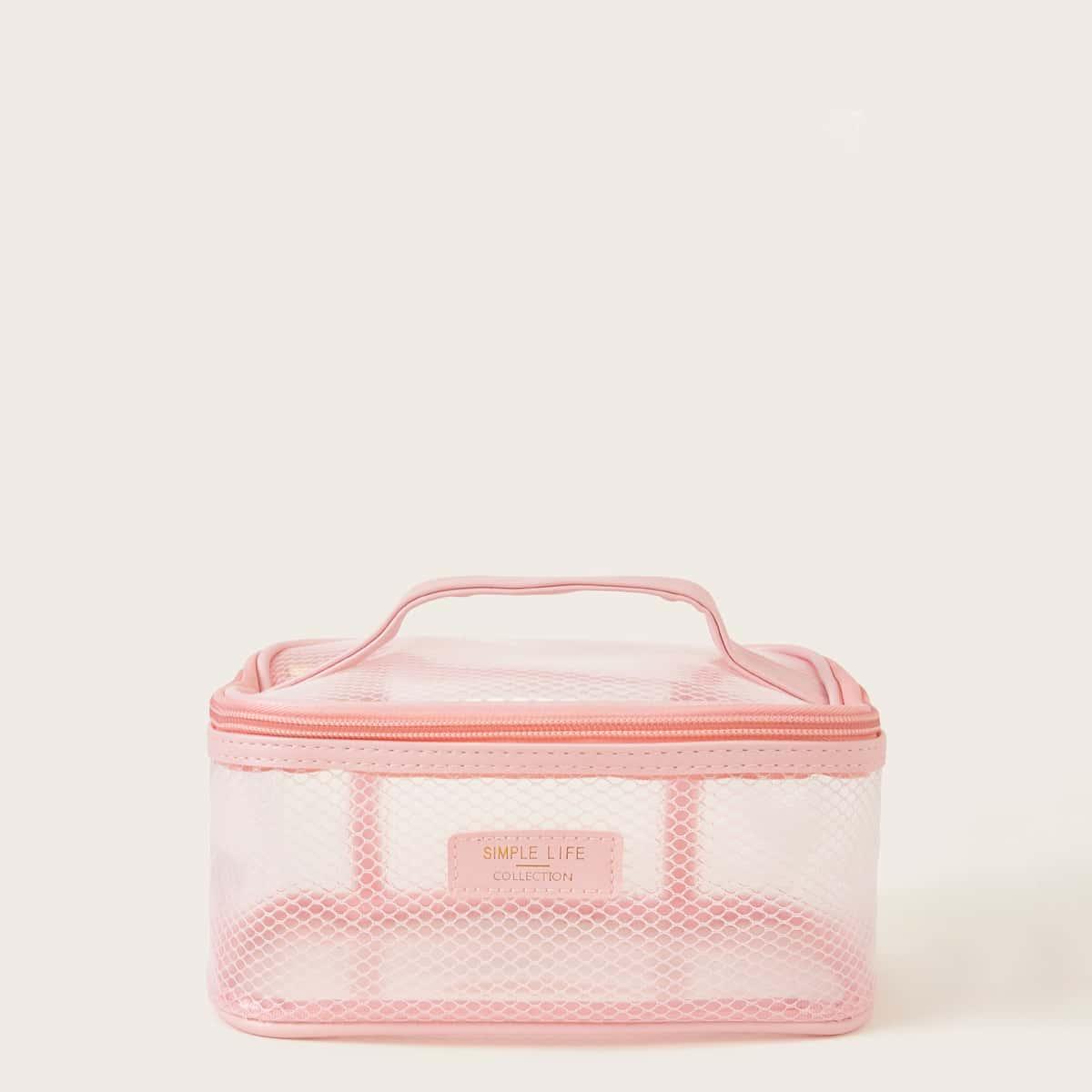 Полая сумка для макияжа