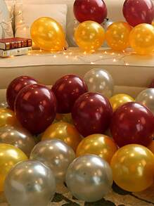 30pcs Random 10 Inch Balloon