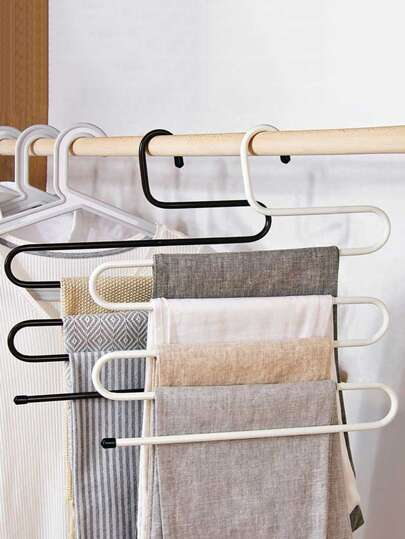 1pc Multi Layer Pants Hanger
