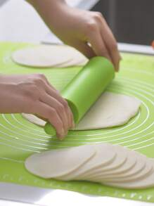 1pc Silicone Rolling Pin