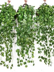 1pc Artificial Hanging Vine