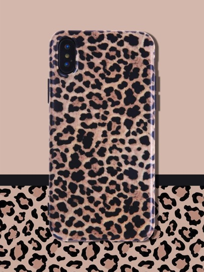 Leopard iPhone Fall