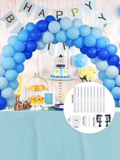 Balloon Arch Holder Set