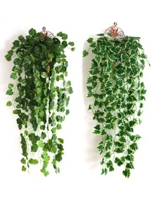 1pc Random Artificial Hanging Vine