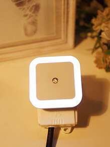 1pc Square Night Light