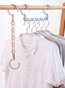 1pc 5 Hole Rotary Multifunctional Hanger