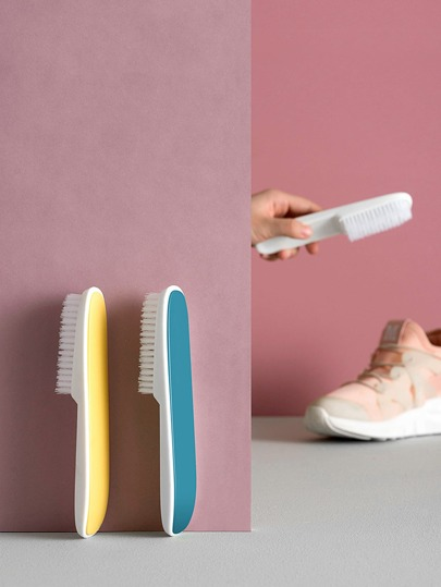 1pc Shoes Cleaning Brush