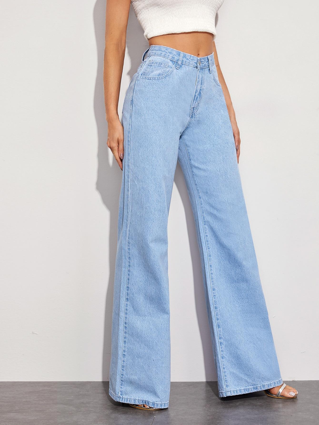 Full Length Baggy Jeans thumbnail
