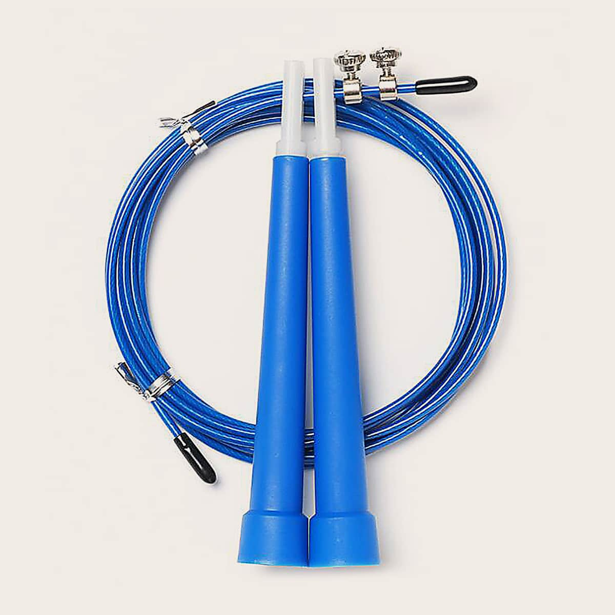 Two Tone Handle Skipping Rope