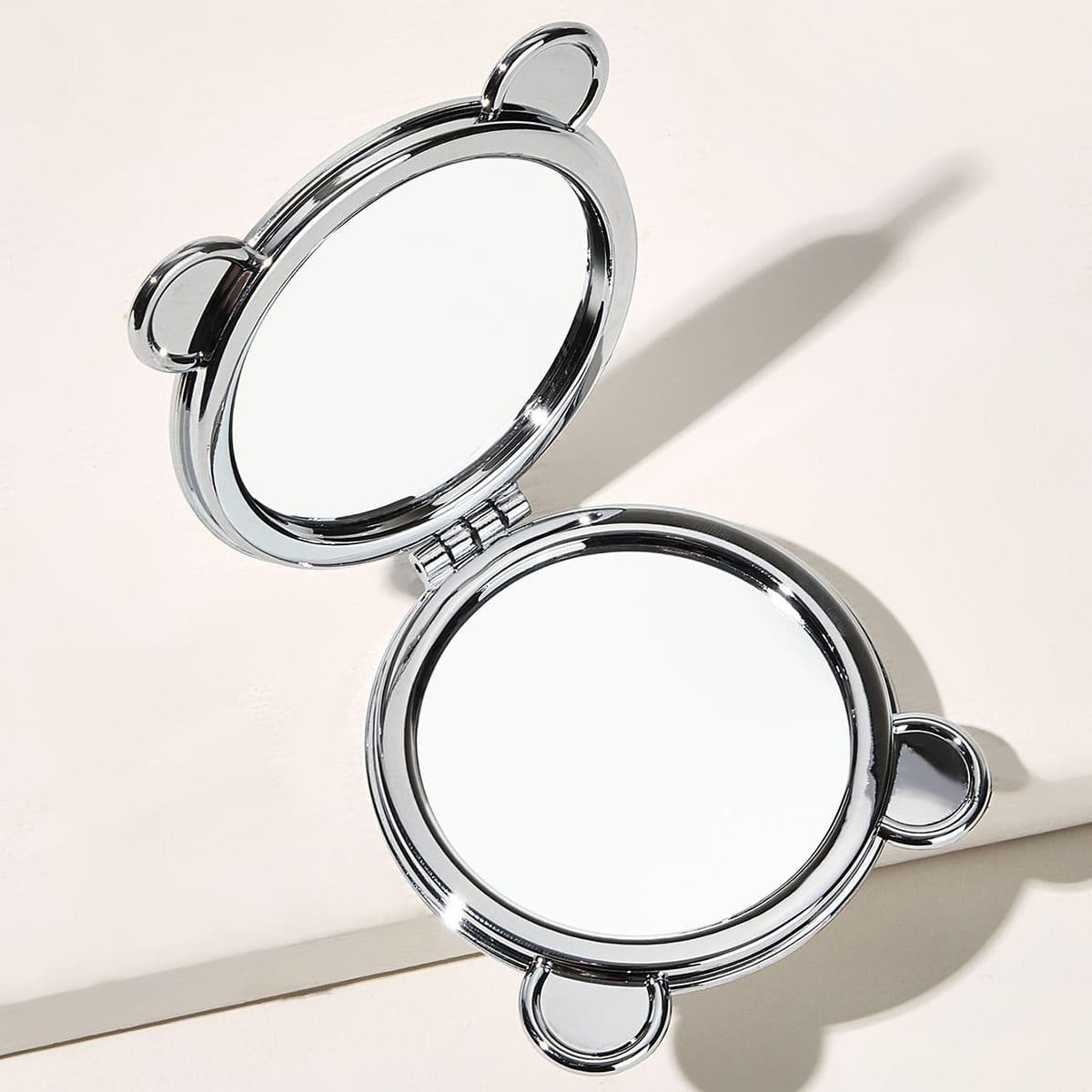 Panda Design Folding Mirror, SHEIN  - buy with discount