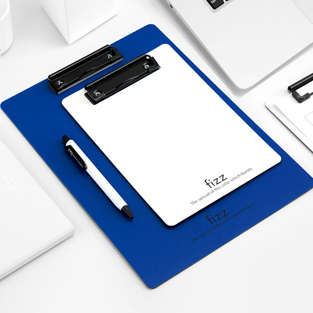 1pc Solid File Clipboard
