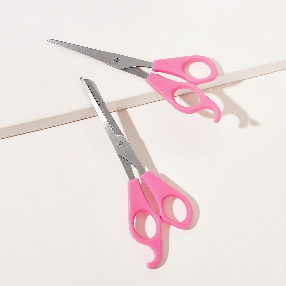 Парикмахерские ножницы 2шт