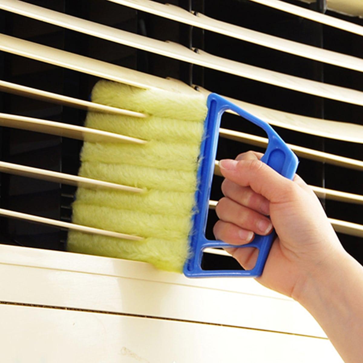 1pc Venetian Blind Cleaning Brush