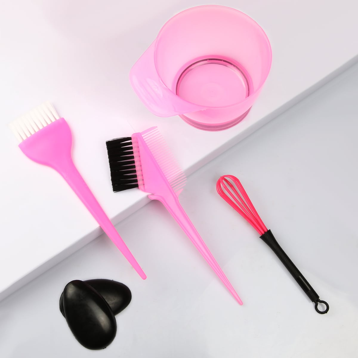 Набор красок для волос