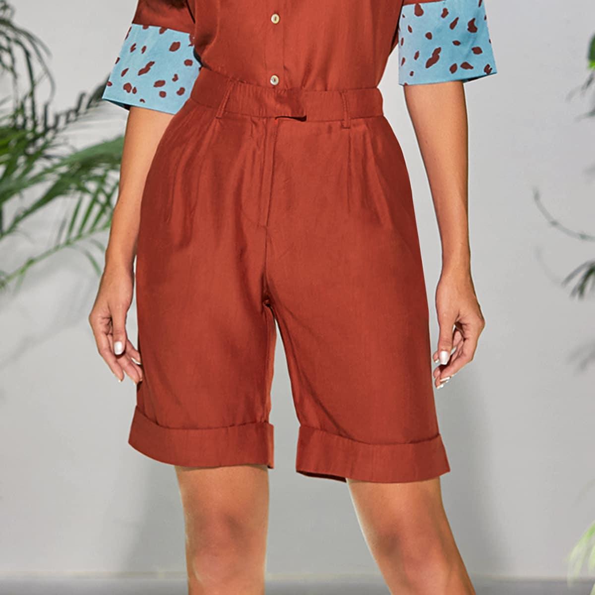 Бермудские шорты