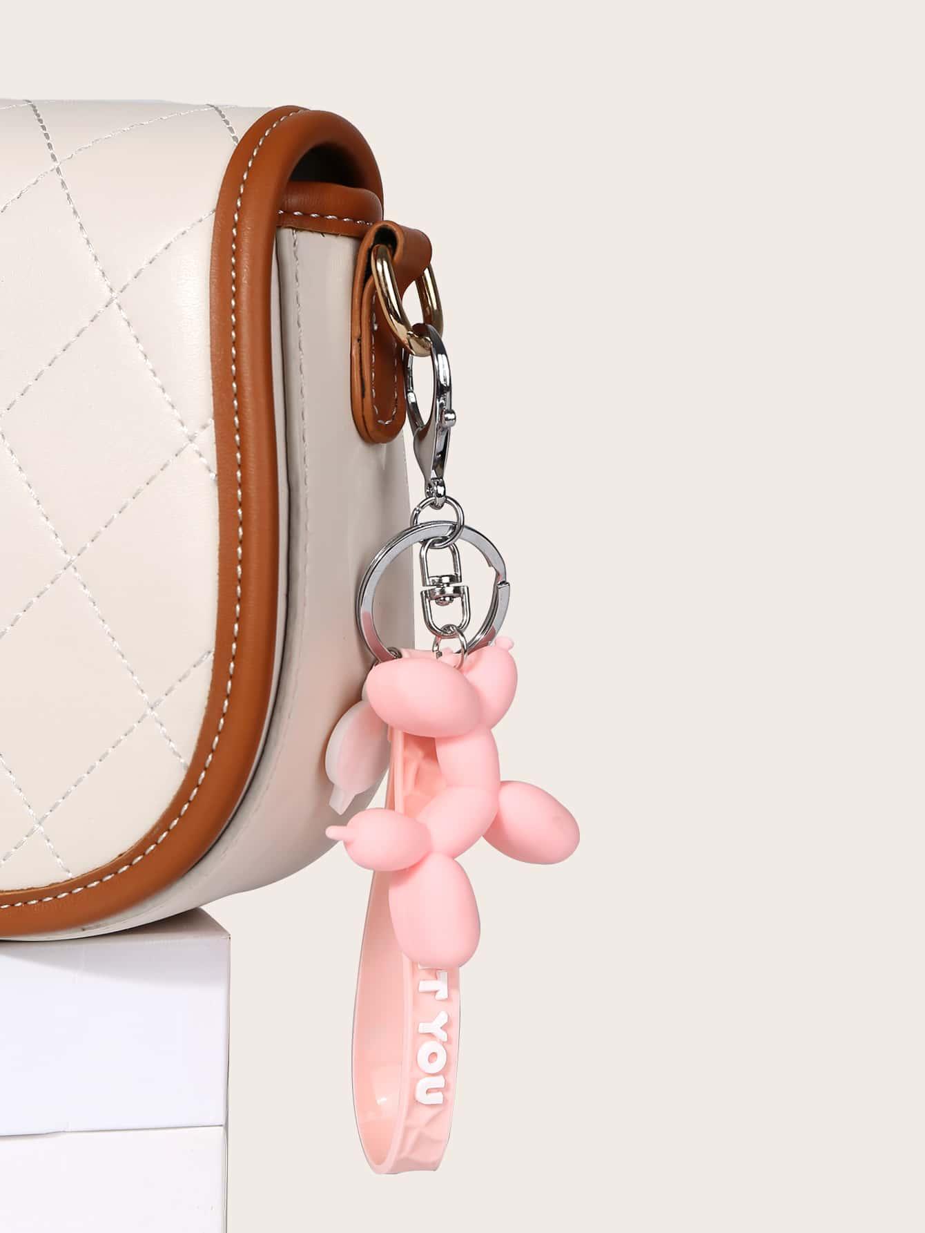 Подвеска для сумки в форме собакиswbag18200522467
