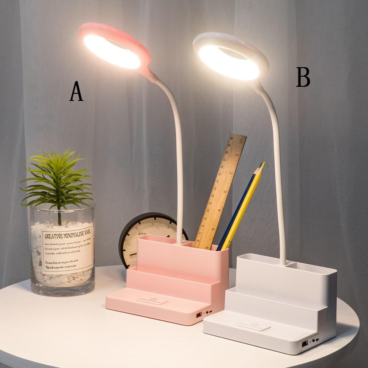 1 Stück Verstellbare Tischlampe