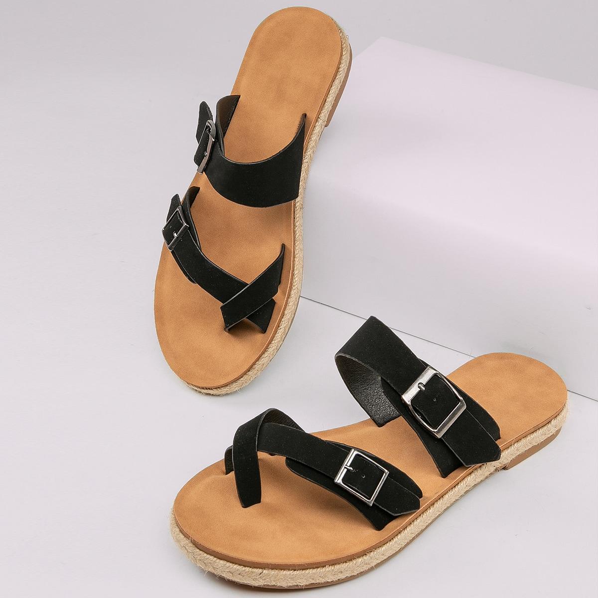 shein sandali uomo