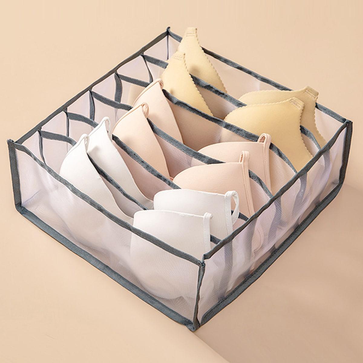Складная коробка для хранения нижнего белья