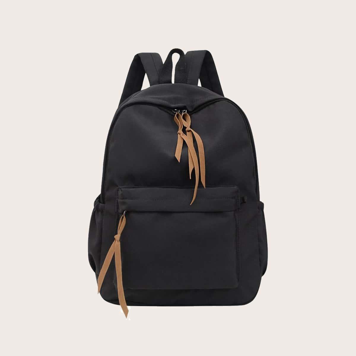 Рюкзак большей емкости