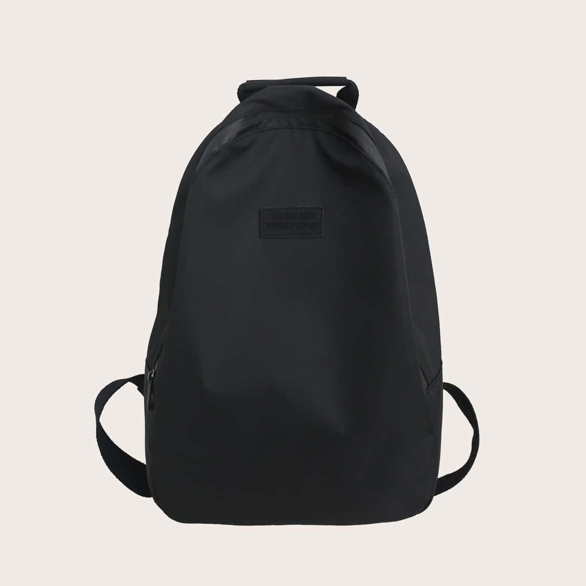 Минималистичный рюкзак большой емкости