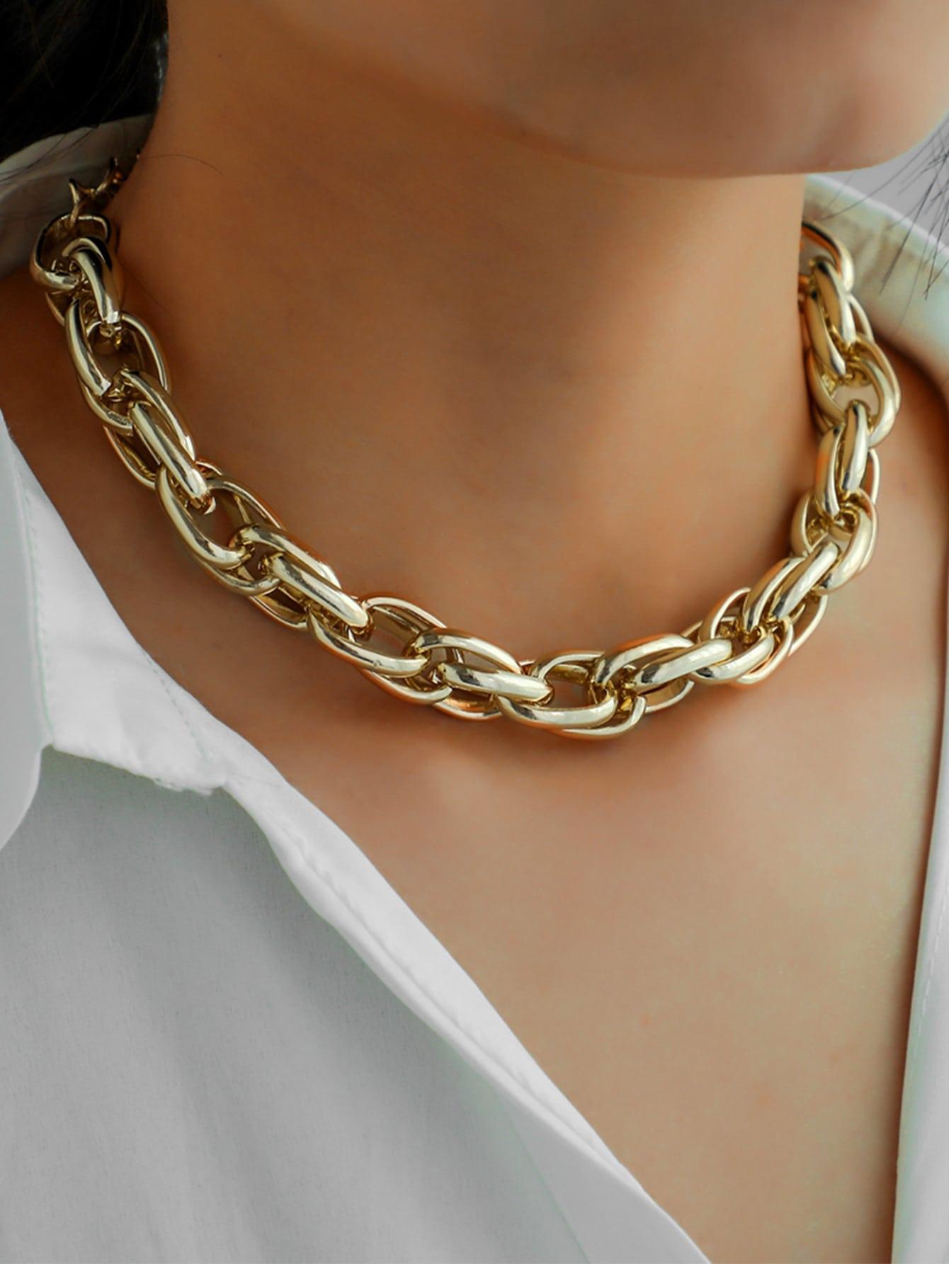 Ожерелье-цепочкаswneck18200811160